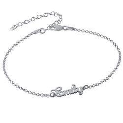 Armband mit Gravur Namensarmband und mehr