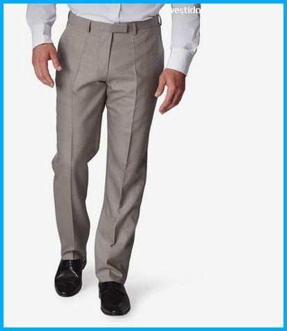 Modelos De Pantalones De Vestir Para Hombres Fashion