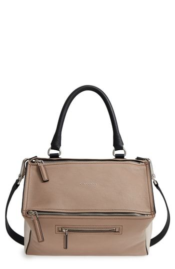 103ffff8cb Online shopping cheap Givenchy Medium Pandora Box Tricolor Leather  Crossbody Bag