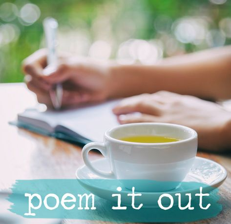 an ecourse to help you find the poet within
