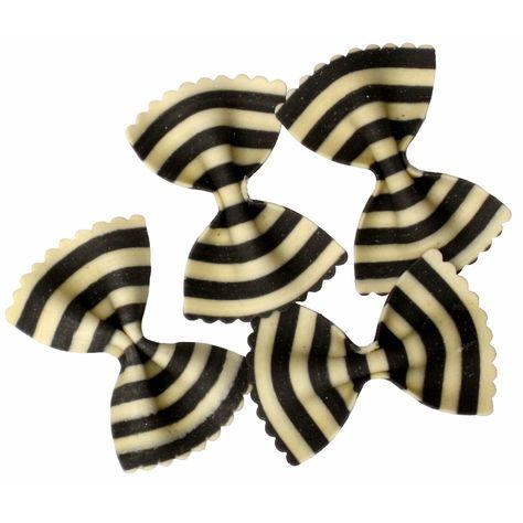 Marella Zebra Black and White Pasta on Amazon.