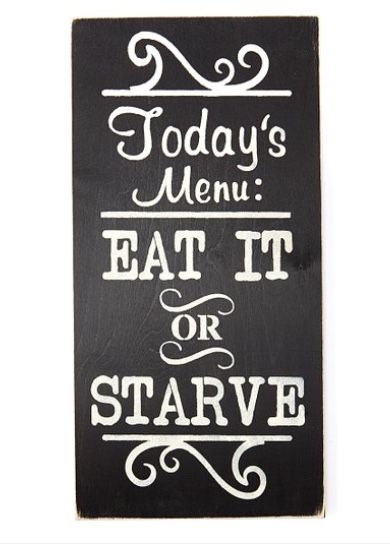 Pin By Jessica Sowers On Cute Sayings For Shirts Wall Signs Todays Menu Outdoor Wall Art