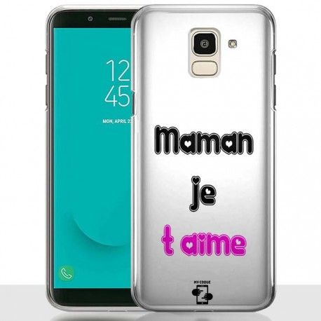 64 idées de Coque Samsung J6 2018   telephone portable samsung ...