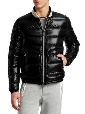 386915cb0 MONCLER Aubert Puffer Jacket. #moncler #cloth #   Moncler   Moncler ...