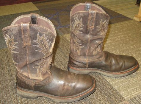 f439fd3eb85 List of Pinterest ariat workhog shoes pictures & Pinterest ariat ...