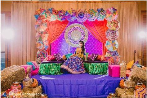 363df18805dbf 100 Pcs Mix Indian Umbrella Home Decor Gift Umbrella Home Decor Wedding  Umbrella parasol Party Decor Vintage indian Umbrella Parasol Decor