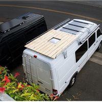 Pin By Gypsyleatherjewelry On Van Conversions Van Roof Racks Camper Van Life