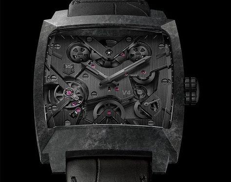 tag heuer monaco v4 phantom watch 0 570x450
