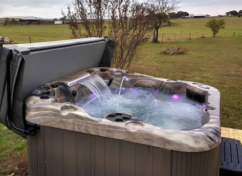 Build Your Own Hot Tub At Www Calaisspas Com And Discover All Of