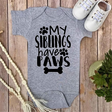 My Aunt Has My Cousin in The Oven Baby T-Shirt Toddler Cotton T Shirts Soft Tops for 6M-2T Baby
