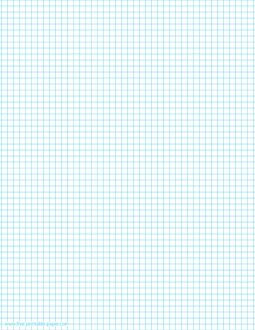 A Printable Graph Paper Template Without Margins Available To Download In Pdf Format The 5 Squares Inch Grid Goe Printable Graph Paper Graph Paper Full Sheets