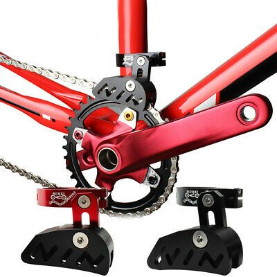 Sponsored Ebay Bike Chain Guide Mount Clamp Mountain Stabilizer