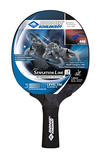 Donic Sensation 700 Table Tennis Bat Color May Vary Donic Https Www Amazon In Dp B017bdur1k Ref Cm Sw R Table Tennis Racket Table Tennis Table Tennis Bats