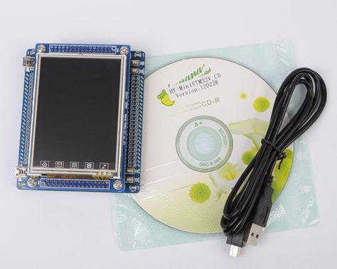 Stm32 103vct6 Development Board 3 2 Tft Lcd Module Stm32f
