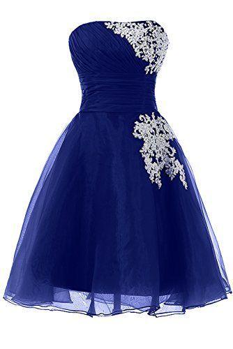 Hd08225 Charming Homecoming Dress,Organza Homecoming Dress,Appliques Homecoming Dress,Noble Homecoming Dress