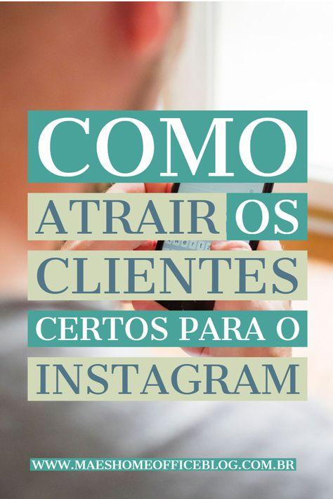 Segredo revelado - Como ganhar seguidores no instagram