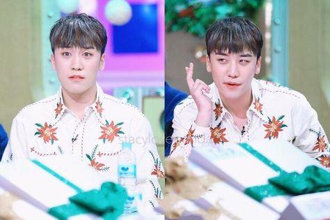 "Call me Stacy✌🏻💋 on Instagram: ""So beautiful,Seungri aaa~~~♥️💛🧡❣️💙💘🐼👑 . #seungriyouhaveus #apologizetoseungri #westandbyseungri #SeungRiDeservesBetter #weloveyouseungri…"""