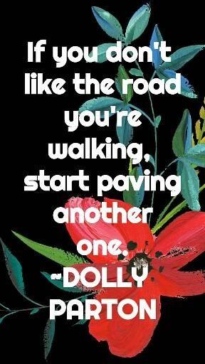 #lifequotes #quote #dollyparton