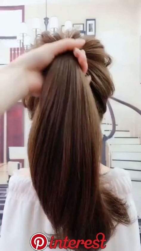 hairstyles for long hair videos   hairstyles for long hair videos