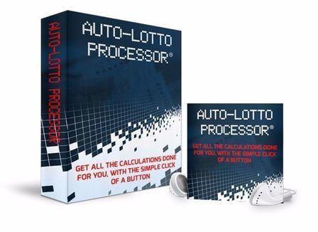 Auto Lotto Processor Program Download by Richard Lustig
