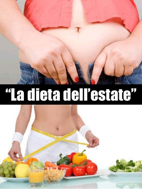 pancia piatta in una settimana dieta da seguire