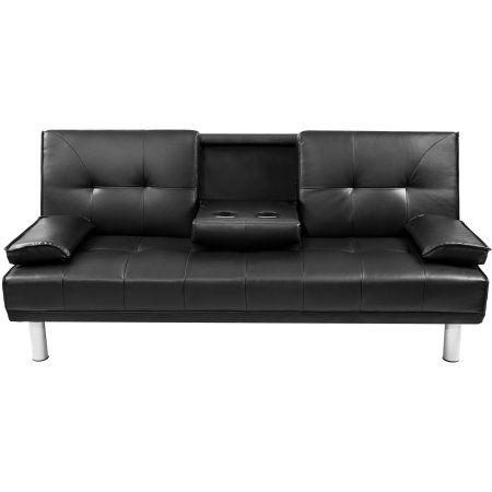 Home Futon Sofa Chair Bed