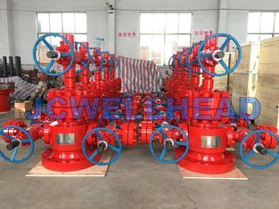 Wellhead Casing Head Factory Buy Good Quality Wellhead Casing Head Products From China In 2020 Oils Oil Well Polywood