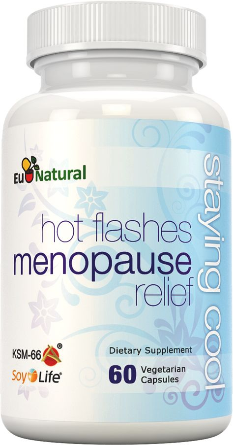 Lasting relief from the symptoms of menopause.  A unique blend of 25 high-quality, natural, science-backed ingredients. Significantly reduces the intensity and severity of hot flashes, allowing you to take back control of your life and go forth with confidence. Combats night sweats, mood swings, vaginal dryness, weight gain, disturbed sleep, and low libido.