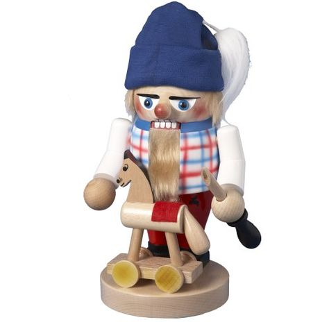 Steinbach Kurt Adler Troll Toymaker N... (bestseller)
