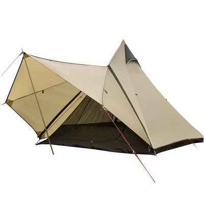 camping teepee 4 person tent