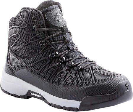 Dickies Banshee Athletic Steel Toe Safety Work Shoe (Men's ...