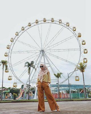 wisata kota jogja dekat malioboro Tempat Wisata Keren Di Jogja Wisata Jogja Yang Wajib