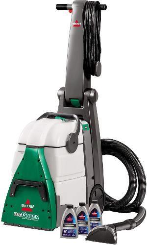 Bissell Big Green Professional Carpet Cleaner Machine 86t3 In 2020 Bissell Big Green Green Carpet Cleaning Professional Carpet Cleaning