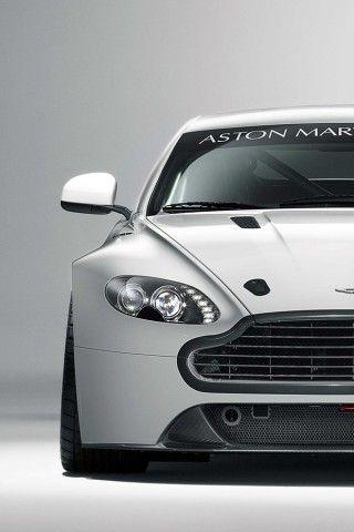 Aston Martin Vantage Iphone Wallpaper Aston Martin Aston Martin