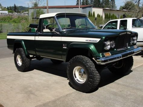 The 10 Best Jeeps Of All Time Jeep Truck Jeep Pickup Jeep