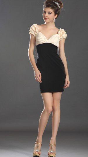 Trendyol Abiye Modeli Mezunlar Gecesi Elbiseleri Kisa Etekli Elbiseler The Dress