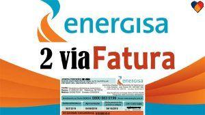 Veja Como Tirar Segunda Via Energisa Em 2020 Email E Senha