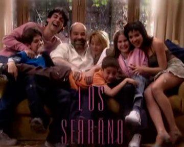 Ver El Tráiler Los Serrano Tráiler De La Serie Los Serrano En Sensacine Com Peliculas En Cartelera Series Español Fotos De Cine