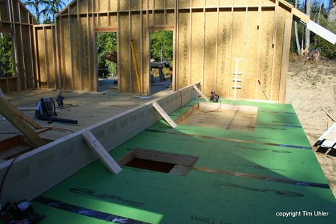Pin On Zip Sheathing System