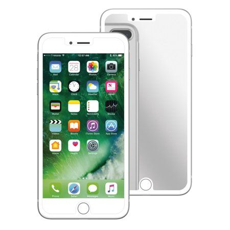 Mobile Phone Screen Protector iPhone 6plus Plastic Guard Not Glass BUY 1 GET 2