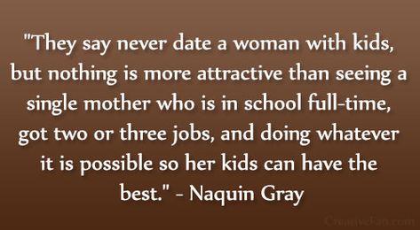 Single MOM dating nettsted