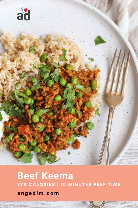Another winner in the kitchen for dinner - this Beef keema will keep them guessing... #fitspo #fitnessinspo #foodporn #breakfast #healthybreakfast #healthybreakfast #lowcarbrecipes #nourishingfoods #foodporn