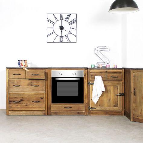 Charmant Bois Pour Meuble De Cuisine 80 Dans Design D Interieur