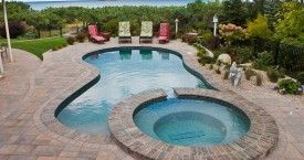 Gunite Pools Gallery Northern Pool Spa Me Nh Ma Outdoor Remodel Swimming Pool Designs Gunite Swimming Pool