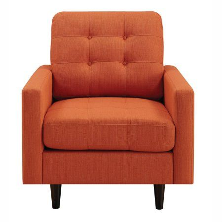 Amazing Coaster Company Kesson Chair Orange Products Chair Pdpeps Interior Chair Design Pdpepsorg