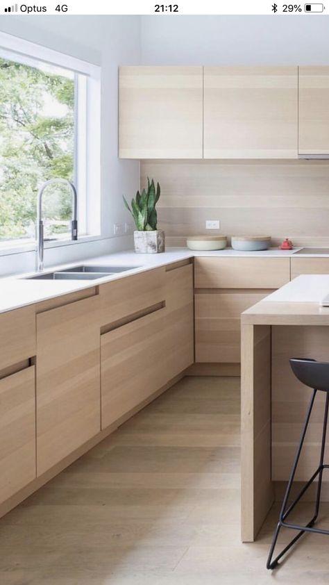 Pin Di Hope Skoda Su Interiors And Designs Cucine In Legno
