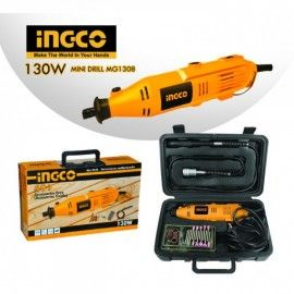 Ingco Mini Drill Drill Mini Power Hand Tools