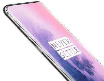 How To Change The Screen Resolution On Oneplus 7 Pro 7 Settings