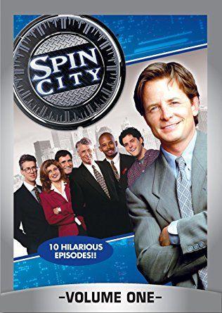 Spin City Season 2 Spin City Tv Series Movie Tv