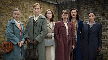 Six Shows Like Downton Abbey On Netflix Bletchley Park Netflix
